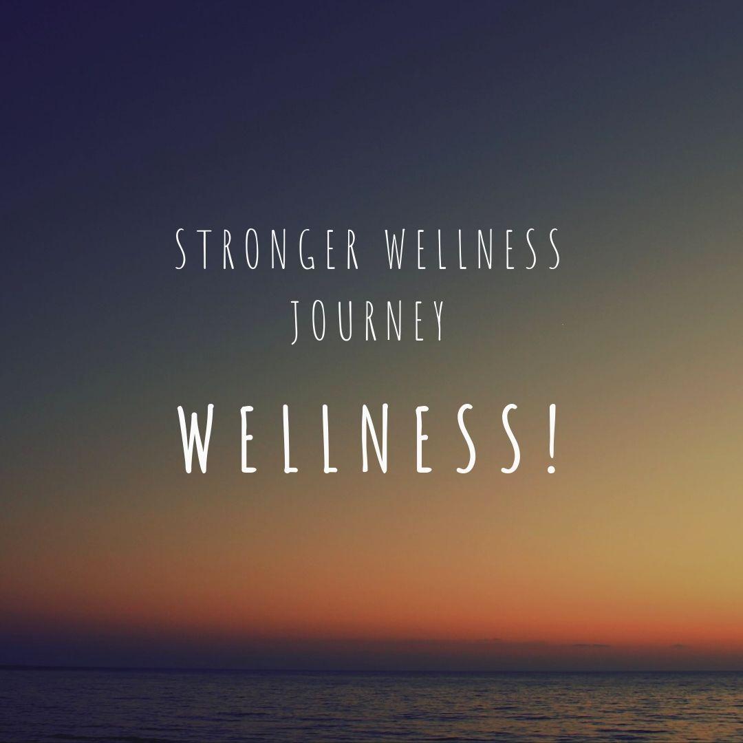 wellness!